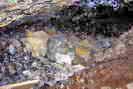 Mines d'argent du Fournel - Chantier d'extraction médiéval remblayé